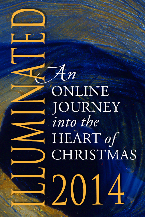 Illuminated Advent Retreat